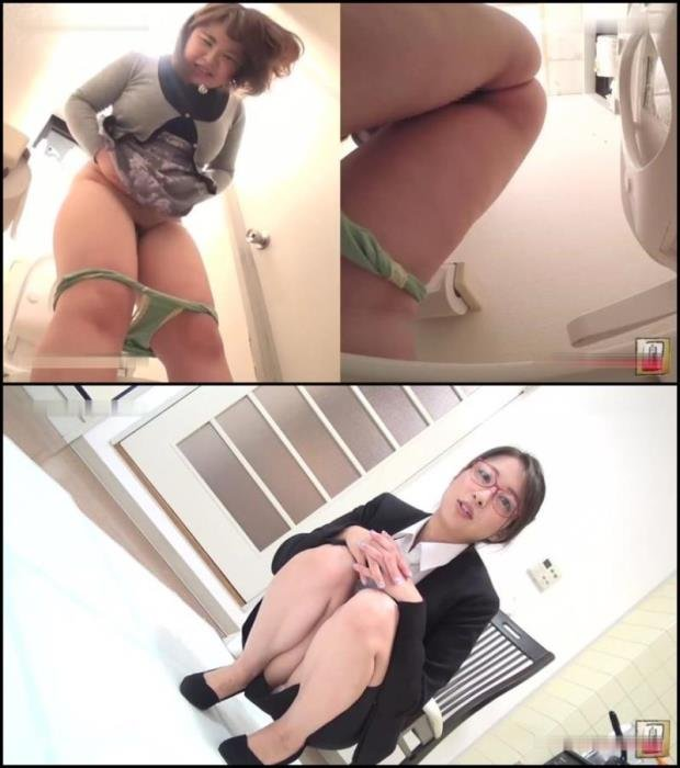 Patience after enema and excreted feces. - BFJG-72 [FullHD 1080p] - 733 MB