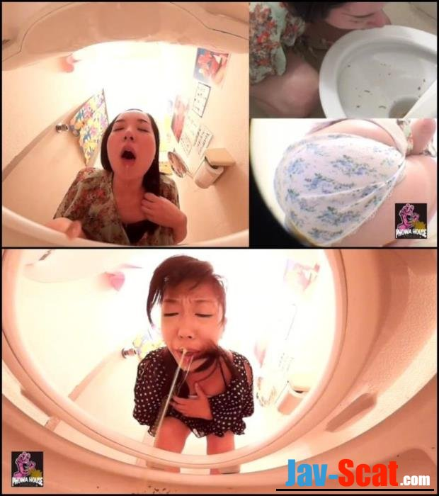 Vomiting after food poisoning and poop in panties. - BFJV-06 [FullHD 1080p] - 661 MB