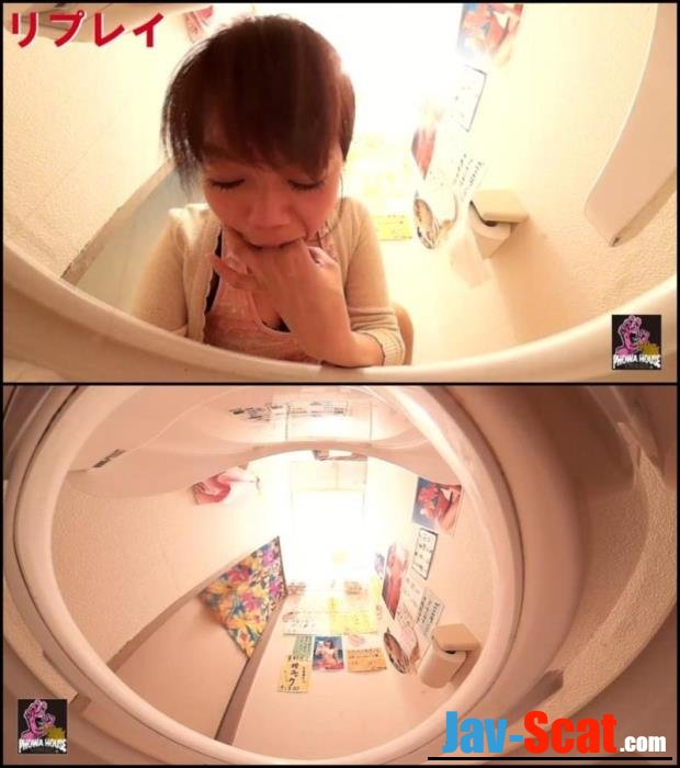 Girls with food poisoning panty poop from vomiting. - BFJV-05 [FullHD 1080p] - 535 MB