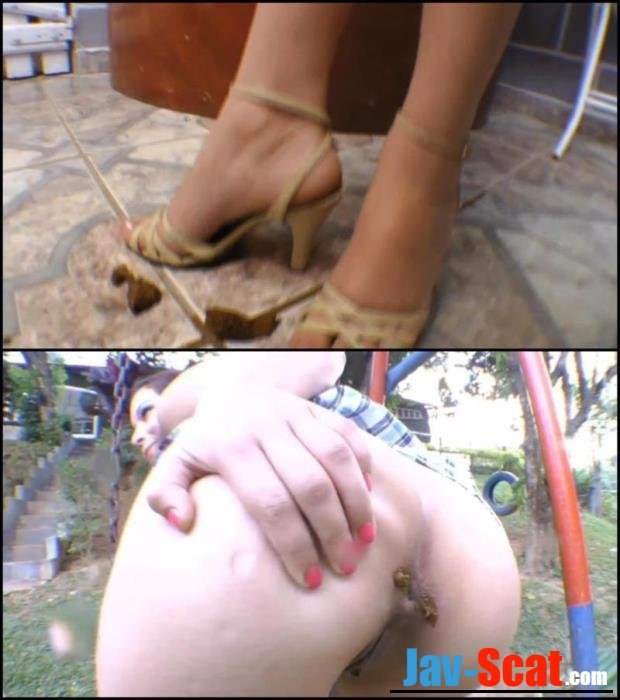 Young Erik@ C0$t@ solo pooping and peeing. - Special #65 [FullHD 1080p] - 2.69 GB