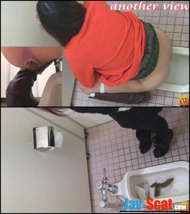 Best pooping girls in toilets. - BFEE-07 [HD 720p] - 2.74 GB